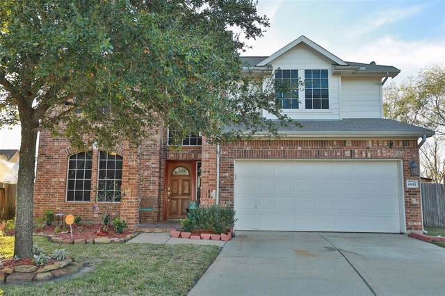 6911 Shore Bend Court, Spring, TX 77379 (MLS #25038977) :: Texas Home Shop Realty
