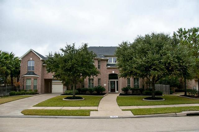3918 Bell Hollow Lane, Katy, TX 77494 (MLS #25039300) :: Krueger Real Estate