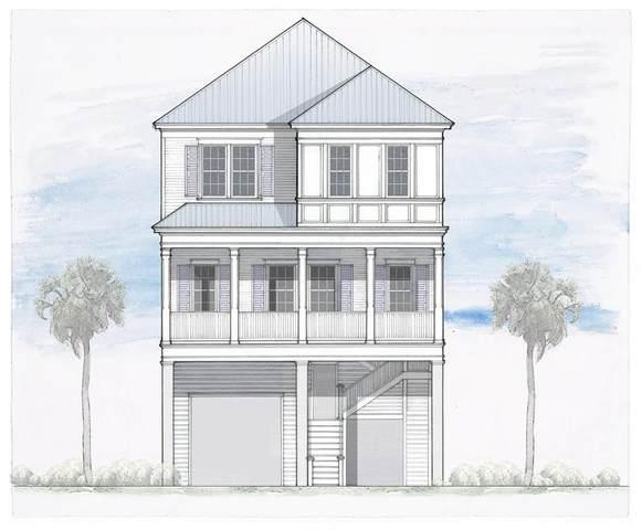 1553 Seaside Drive, Galveston, TX 77550 (MLS #25040883) :: Texas Home Shop Realty