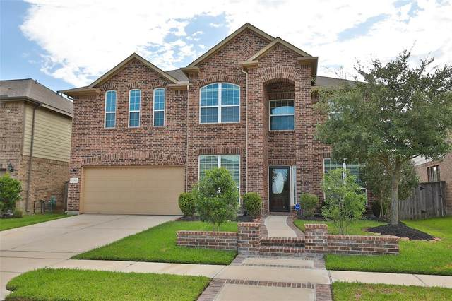 12311 Meadow Breeze Drive, Cypress, TX 77433 (MLS #25042163) :: The Heyl Group at Keller Williams