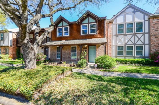 2240 Shadowdale Drive #372, Houston, TX 77043 (MLS #25043196) :: Giorgi Real Estate Group