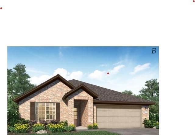 2683 Sagedale Drive, Conroe, TX 77301 (MLS #25043413) :: NewHomePrograms.com