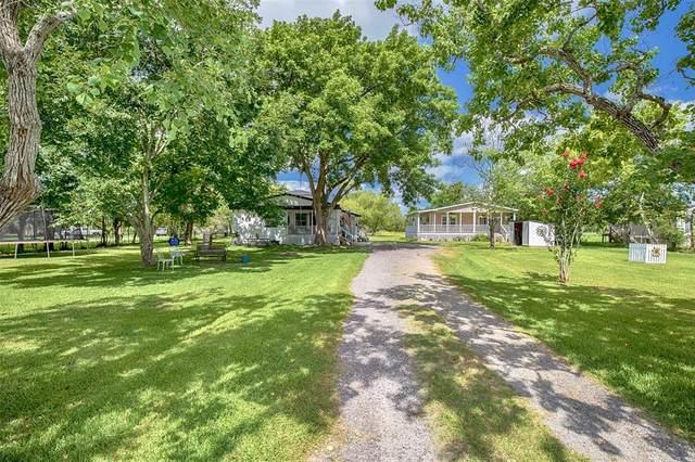 5034 Farmer Road, Alvin, TX 77511 (MLS #25043945) :: Caskey Realty