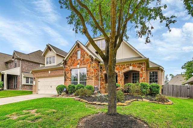 331 Arbor Ridge Lane, Conroe, TX 77384 (MLS #25047026) :: Connect Realty