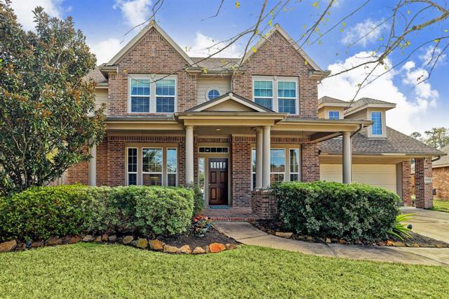 11402 Cypresswood Trail Drive, Houston, TX 77070 (MLS #25047710) :: Fairwater Westmont Real Estate