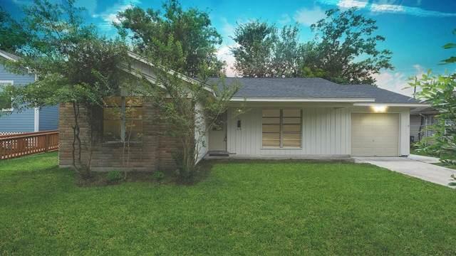 522 Roper Street, Houston, TX 77034 (MLS #2504923) :: Caskey Realty