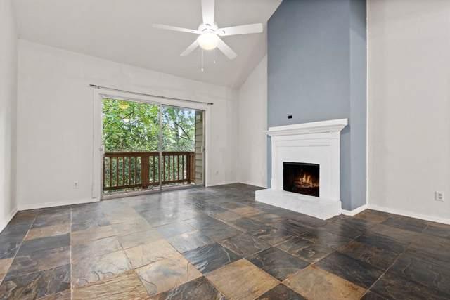 2100 Tanglewilde Street #578, Houston, TX 77063 (MLS #25049649) :: Caskey Realty