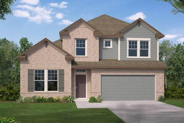362 Pleasant Hill Way, Conroe, TX 77304 (MLS #25051770) :: Ellison Real Estate Team