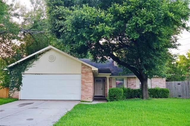 6903 Jeb Stuart Drive, Richmond, TX 77469 (MLS #25054457) :: The Parodi Team at Realty Associates
