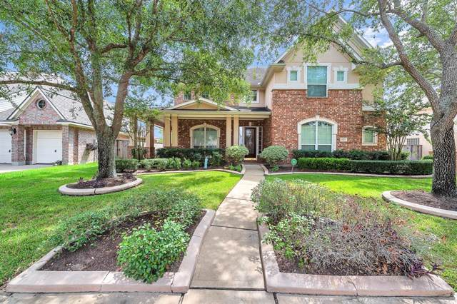 1523 Baldridge Lane, Katy, TX 77494 (MLS #25057136) :: Ellison Real Estate Team