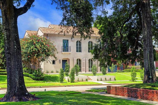 2408 Stanmore Drive, Houston, TX 77019 (MLS #25057543) :: Krueger Real Estate