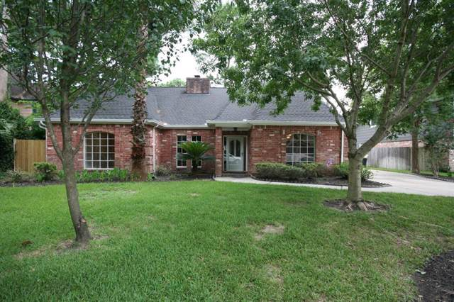 8211 Silver Shadows Lane, Spring, TX 77379 (MLS #25057913) :: Ellison Real Estate Team