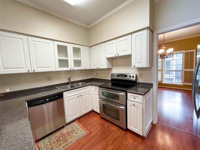 2400 N Braeswood Boulevard #302, Houston, TX 77030 (MLS #25058450) :: Giorgi Real Estate Group