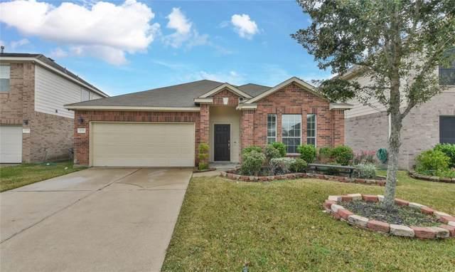 10759 Ocelot Lane, Houston, TX 77034 (MLS #25058455) :: Texas Home Shop Realty