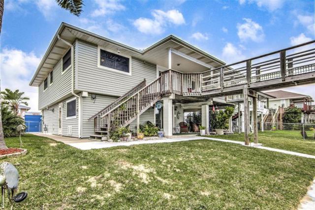 1072 Redfish Street, Bayou Vista, TX 77563 (MLS #25058918) :: The Heyl Group at Keller Williams