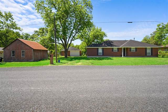 207 W Church Street, Weimar, TX 78962 (MLS #25059789) :: Texas Home Shop Realty