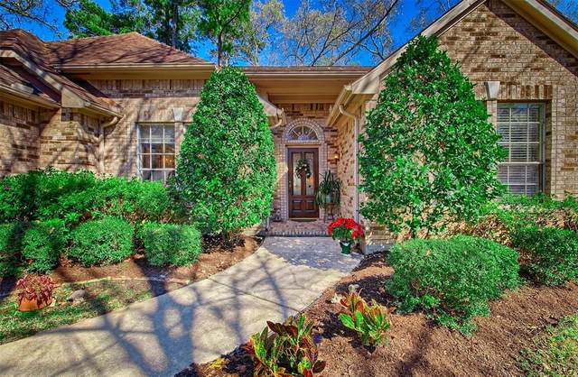 13322 Hilton Head Drive, Montgomery, TX 77356 (MLS #25060715) :: The Home Branch