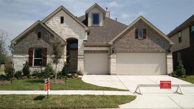 16818 Lake Limestone Lane, Houston, TX 77044 (MLS #25062780) :: The Heyl Group at Keller Williams