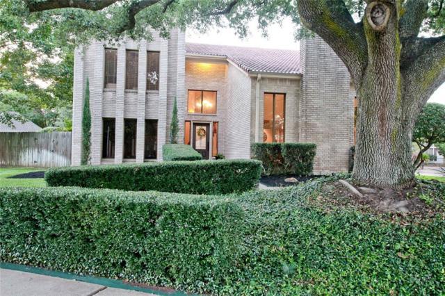 2927 Deer Creek Drive, Sugar Land, TX 77478 (MLS #25062925) :: Krueger Real Estate