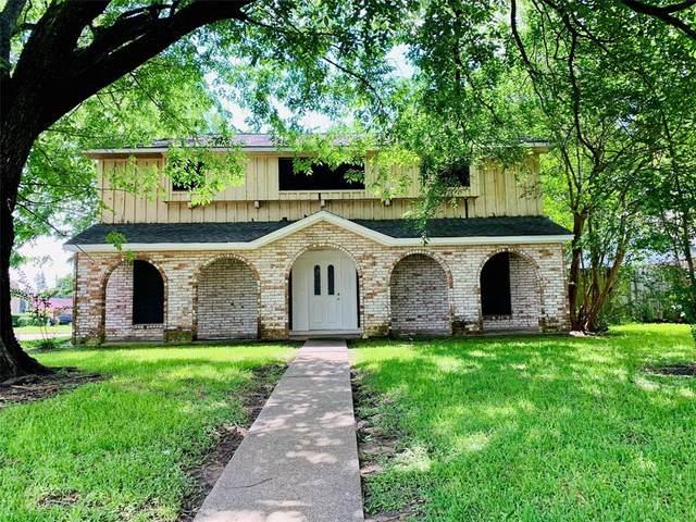 203 Sevenhampton Lane, Houston, TX 77015 (MLS #25063612) :: The Freund Group
