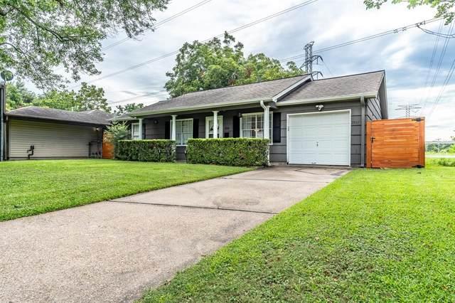2511 Soway Street, Houston, TX 77080 (MLS #25065187) :: The Heyl Group at Keller Williams