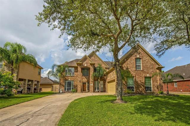 2011 Port Bridge Lane, League City, TX 77573 (MLS #25067345) :: Texas Home Shop Realty