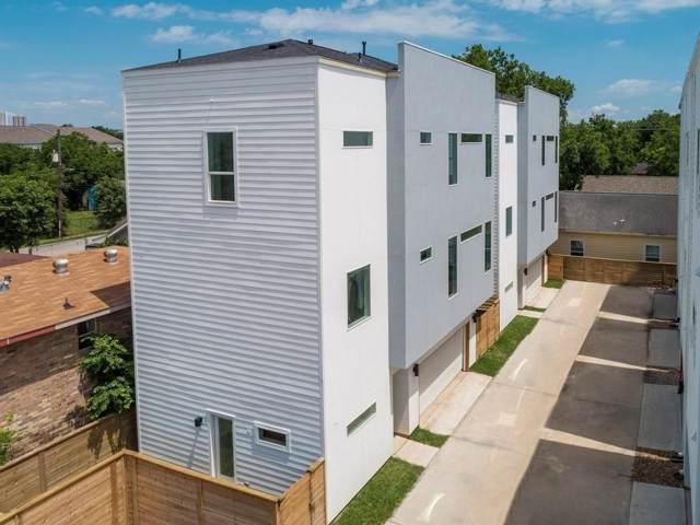6332 Culberson Street, Houston, TX 77021 (MLS #25067525) :: Giorgi Real Estate Group