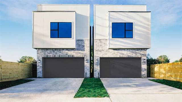 2210 Berry Street, Houston, TX 77004 (MLS #25067709) :: Lerner Realty Solutions