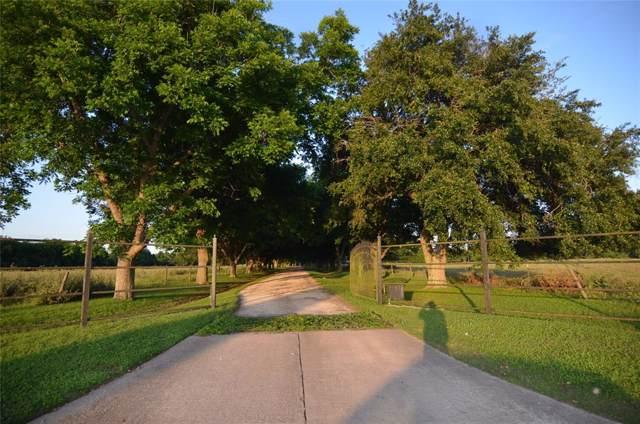 1202 Fm 359 Road, Richmond, TX 77406 (MLS #25069427) :: Green Residential