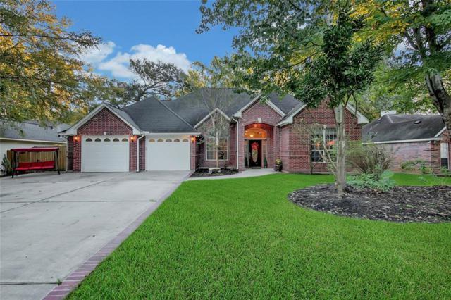 143 Park Way, Montgomery, TX 77356 (MLS #25069447) :: Fairwater Westmont Real Estate