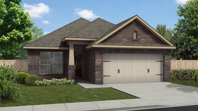 4281 Mcgregor Bluff Lane, Conroe, TX 77304 (MLS #25069651) :: Giorgi Real Estate Group