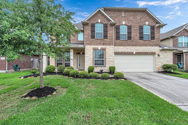 12927 Chatfield Manor Lane, Tomball, TX 77377 (MLS #25070036) :: Giorgi Real Estate Group