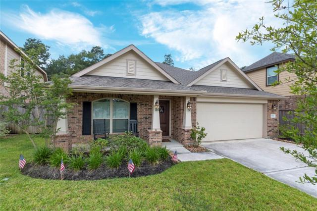 3024 Golden Current Lane, Conroe, TX 77301 (MLS #25070419) :: Giorgi Real Estate Group