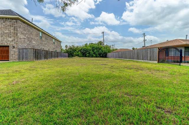9721 Chatfield Street, Houston, TX 77025 (MLS #25070640) :: The Andrea Curran Team powered by Compass