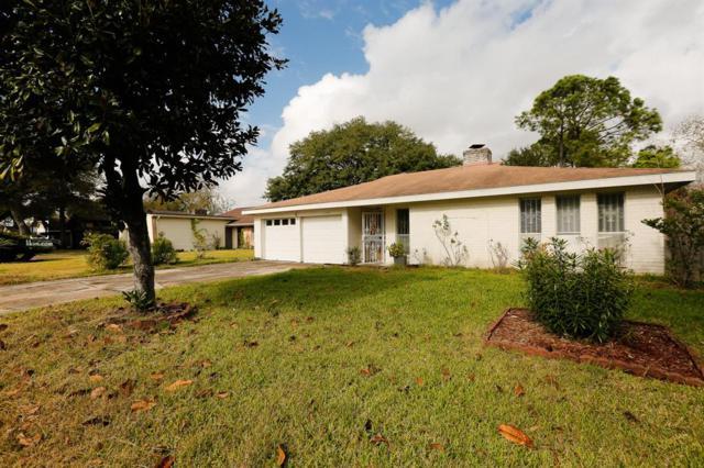 11616 Corona Lane, Houston, TX 77072 (MLS #25072243) :: Giorgi Real Estate Group