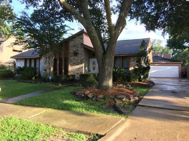 21311 Park Willow Drive, Katy, TX 77450 (MLS #25072251) :: The Heyl Group at Keller Williams