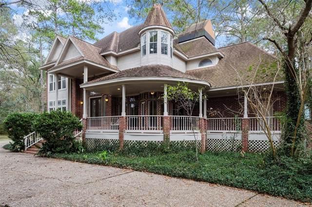 12926 Enchanted Drive, Cypress, TX 77429 (MLS #25073040) :: Green Residential
