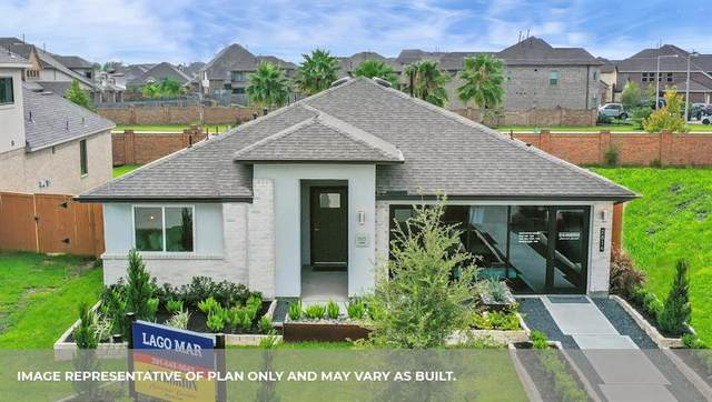 13417 Silver Egret Lane, Texas City, TX 77568 (MLS #25073604) :: The Parodi Group