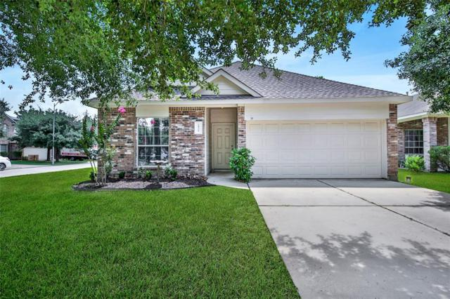 20326 Mossy Forest Court, Tomball, TX 77375 (MLS #25073611) :: NewHomePrograms.com LLC