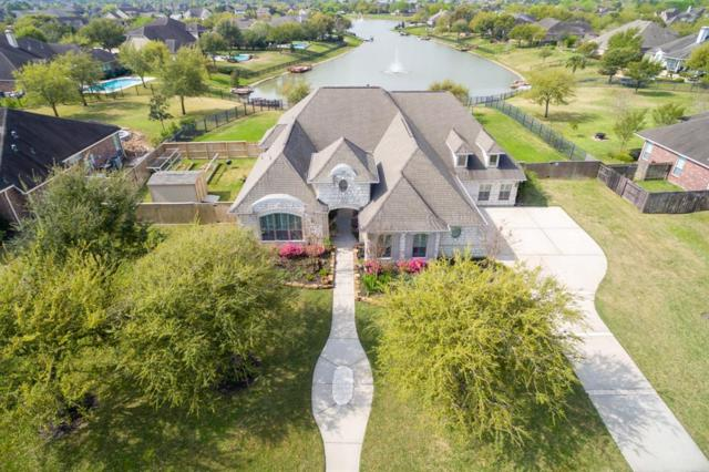1134 Lake Grayson Drive, Katy, TX 77494 (MLS #25075172) :: KJ Realty Group