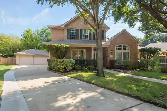1315 Sandpiper Court S, Pearland, TX 77584 (MLS #25075201) :: Ellison Real Estate Team