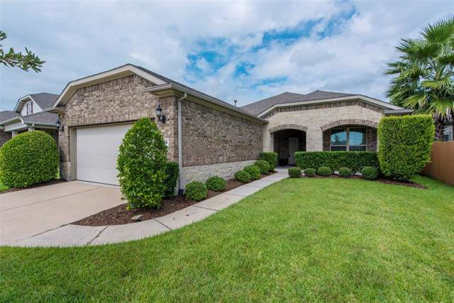 712 Saturnia Lane, League City, TX 77573 (MLS #25076101) :: JL Realty Team at Coldwell Banker, United