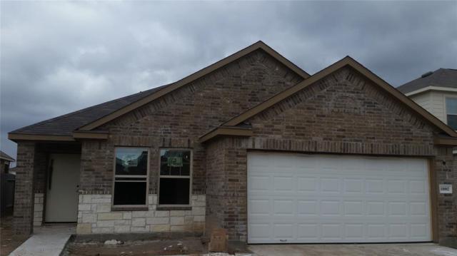 10002 Red Tamarack Lane, Tomball, TX 77375 (MLS #25077525) :: Grayson-Patton Team