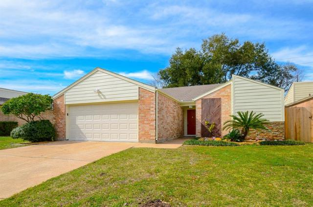 4415 Aspenglen Drive, Houston, TX 77084 (MLS #25081535) :: The Heyl Group at Keller Williams