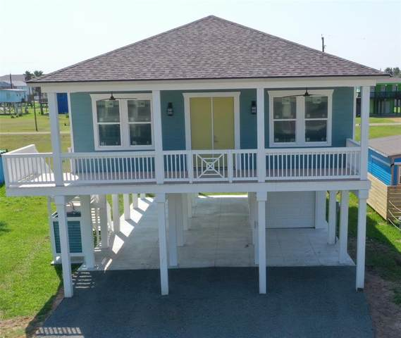 303 Coral Court, Surfside Beach, TX 77541 (MLS #25083127) :: The SOLD by George Team