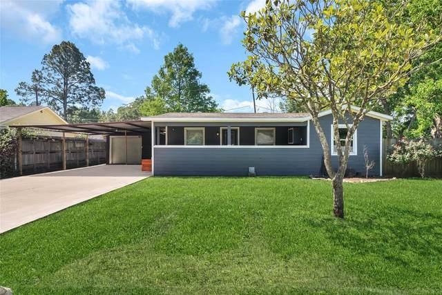 226 Sachnik Drive, Pasadena, TX 77502 (MLS #25084065) :: The Bly Team