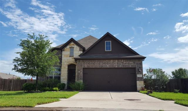 2542 Grey Reef Drive, Katy, TX 77449 (MLS #25084744) :: Fine Living Group