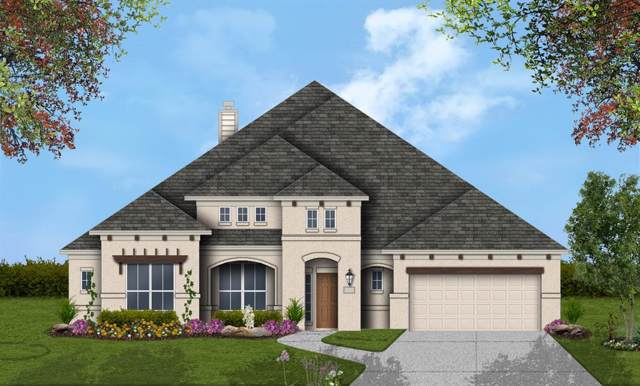 4722 Mesquite Terrace Drive, Manvel, TX 77578 (MLS #25085475) :: NewHomePrograms.com LLC