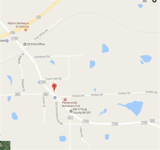 00 Joyce Court, Plantersville, TX 77363 (MLS #25087724) :: Texas Home Shop Realty