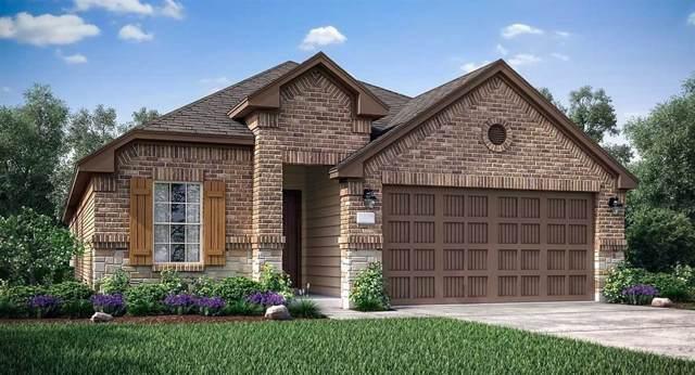 2734 Torrey Pines Drive, Richmond, TX 77423 (MLS #25088516) :: The Jill Smith Team